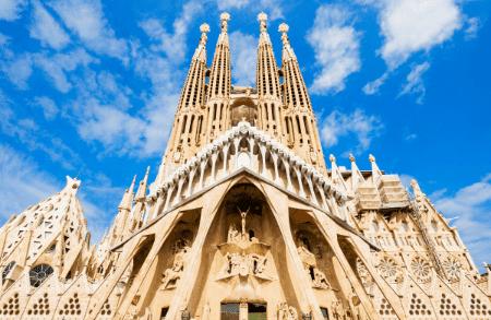 Sagrada Familia (tours privados, Barcelona)